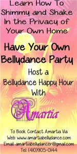 baltimore belly dance happy hour, happy hour baltimore bellydance, bellydance by amartia