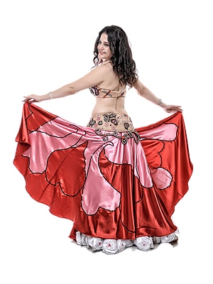 bellydance by amartia, baltimore belly dancer, betty boop