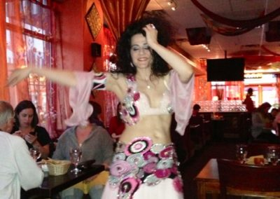 bellydance by amartia, baltimore belly dancer, pucci passion