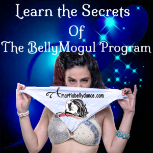 bellymogul program, belly mogul program, bellydance by amartia