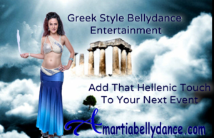 baltimore greek dancer, greek dancer baltimore, bellydance by amartia