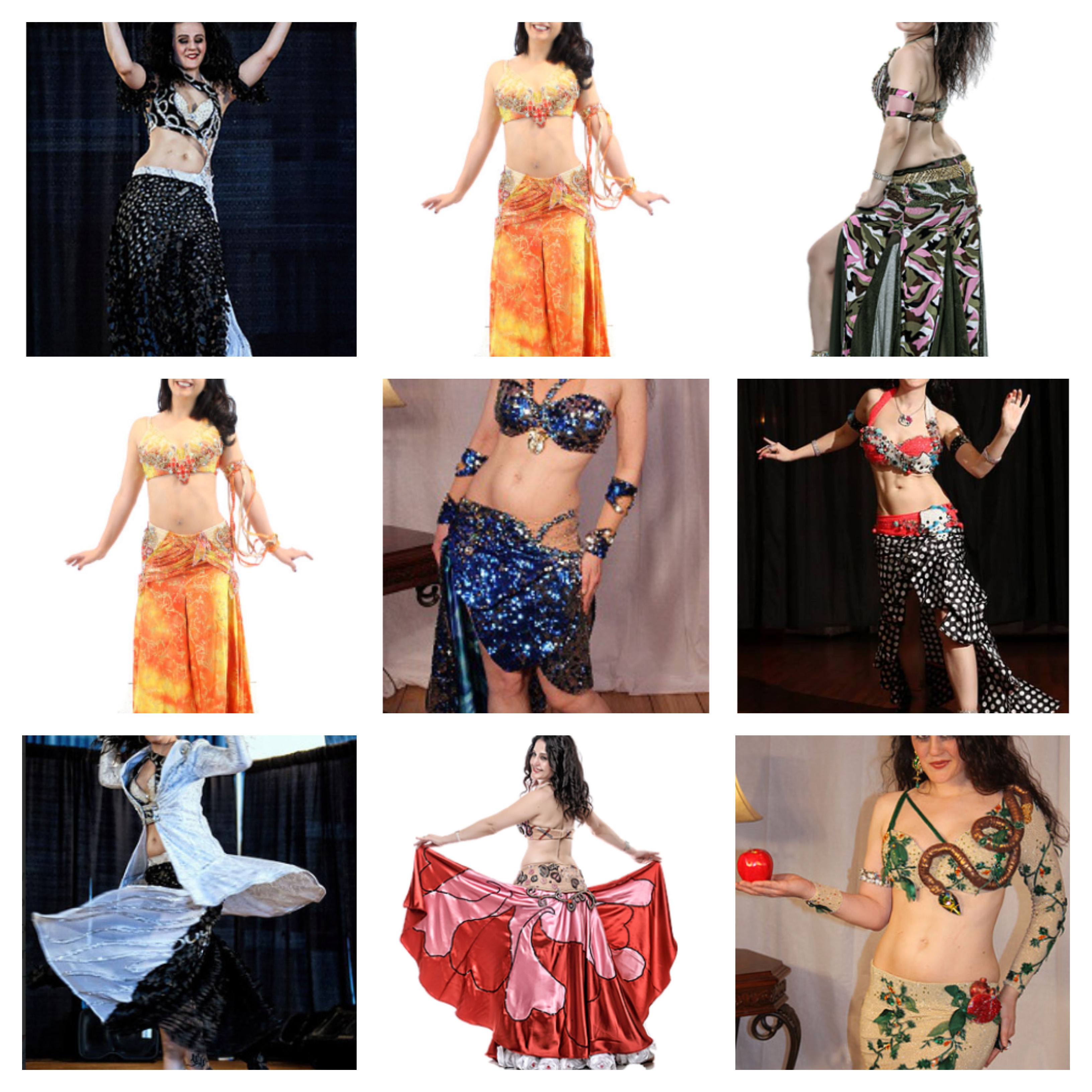 bellydance costume, belly dance costume, cosmopolitan costumes