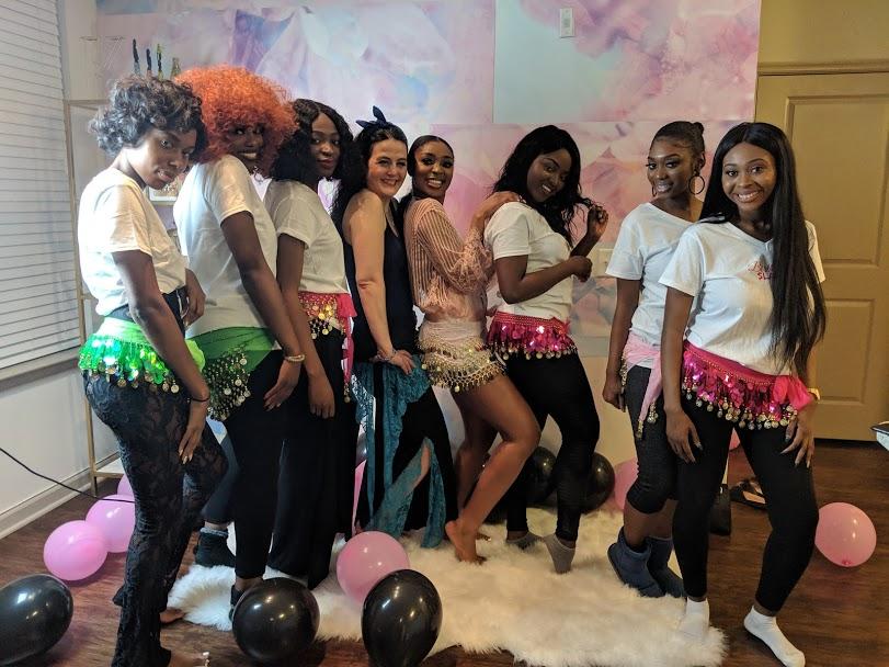dance class, dance for fitness, bellydance by amartia